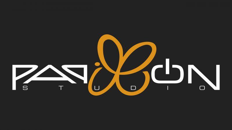 Papillon Studio Logo OK